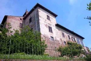 Castello di Ozzano Monferrato