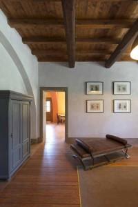 Cascina Erbatici - Sala interna
