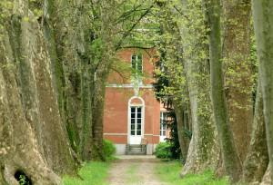 Parco di Villa Manzoni - Il brolo