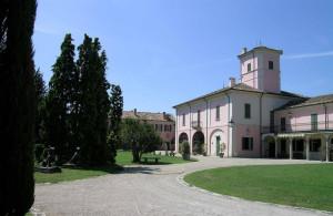 Villa Bussolera